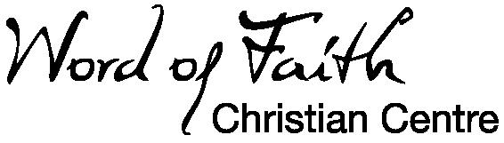WOF logo - black