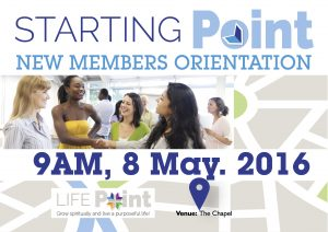 02. Starting Point AV 8 May