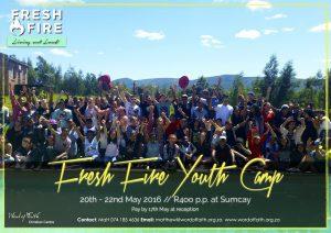 03. Youth Camp Whatsapp