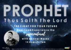 prophet 14th August (Part 3)