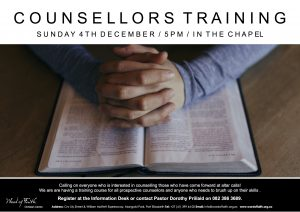 counsellors-training