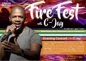 firefest-flyer