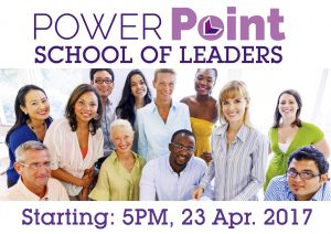 Power Point School of Leaders