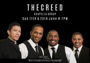 The Creed Acapella Group