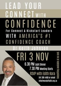 Lead Your Connect with Confidence