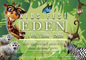 Eden Kids Fest
