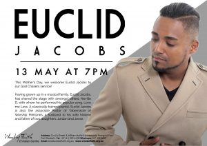 Euclid Jacobs Concert
