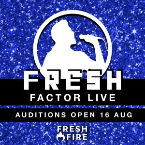 Fresh Factor Love Auditions Start