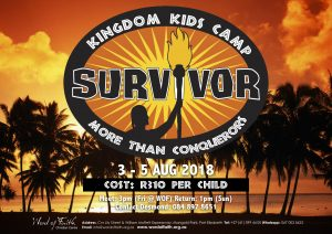 Kingdom Kids Camp