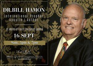 Bill Hamon