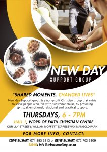 New Day Support Group