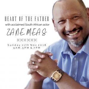 Zane Meas - Heart of the Father