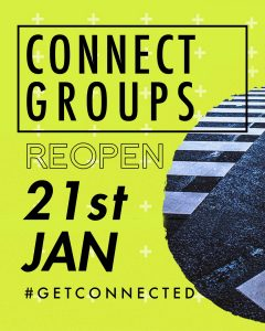 CONNECT GROUPS REOPEN