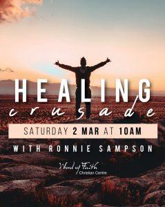 Healing Crusade